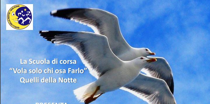 CORSO DI CORSA GRATUITO  > 100 posti disponibili