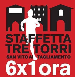 3^Staffetta TRE TORRI  sabato 05 ottobre 2019